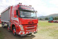 South west wales truckfest truck 1