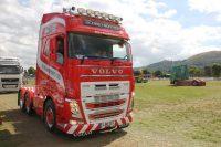 South west wales truckfest truck 3